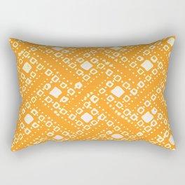 Tuscan Sun Mosaic Geo Rectangular Pillow
