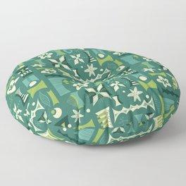 Taveuni Floor Pillow
