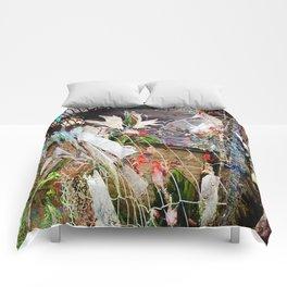 Technology Comforters
