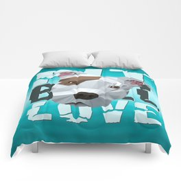 Pit Bull Comforters