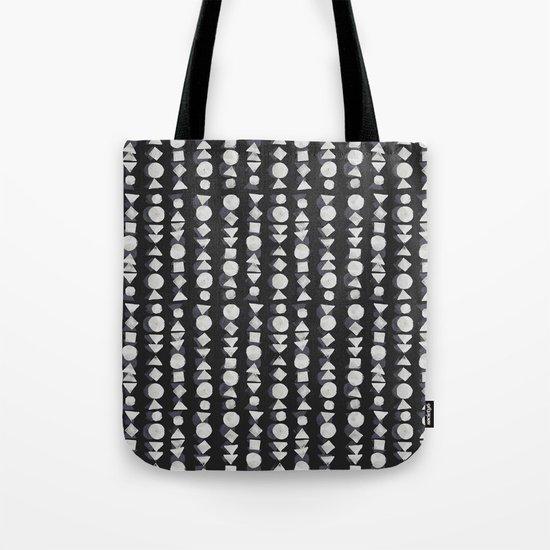 Geometry 4 Tote Bag