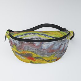 Agates from the Chase River A Fanny Pack