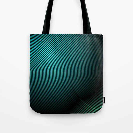 concentric 04 Tote Bag