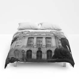 City Hall Comforters