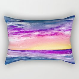 Tormenta Rectangular Pillow