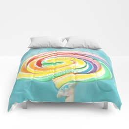 Lolly Love Comforters