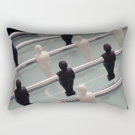 match! Rectangular Pillow