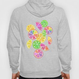 Hey Fruit Slice Hoody