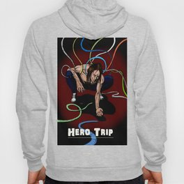 Hero Trip Issue 1 Cover Hoody
