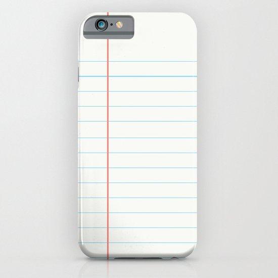 ideas start here 001 iPhone & iPod Case