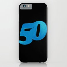 50 iPhone 6s Slim Case