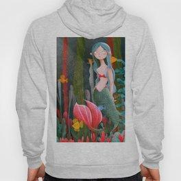 BTATO_Mermaid Hoody