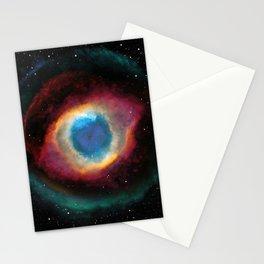 Helix (Eye of God) Nebula Stationery Cards