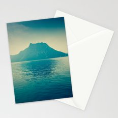 isla nublar... Stationery Cards