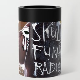 SKULL FUNK RADIO VOL. 1 Can Cooler