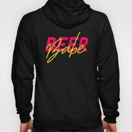 Womens Beer Babe design   Girls Road Trip graphic   Vacay Mode Women Hoody