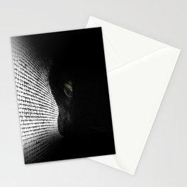 Loko's Dark Intentions: Dark Versus Light 1 Stationery Cards