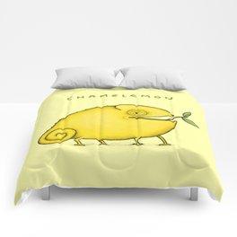 Chamelemon Comforters