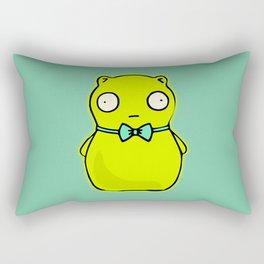 Kuchi Kopi Rectangular Pillow