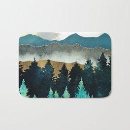 Forest Mist Bath Mat