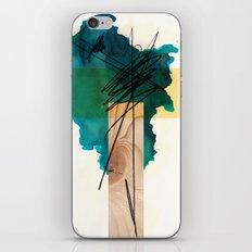 Woodone iPhone & iPod Skin