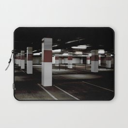 Park here Laptop Sleeve