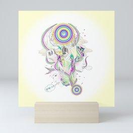 grab it ! Mini Art Print