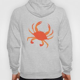 Lets Eat Some Crabs! Hoody