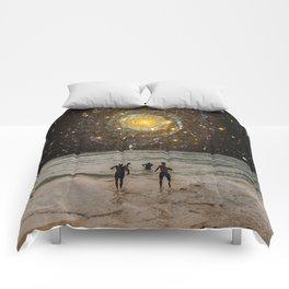 Esc 2 Comforters
