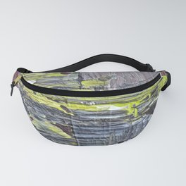 Natural Colours Fanny Pack