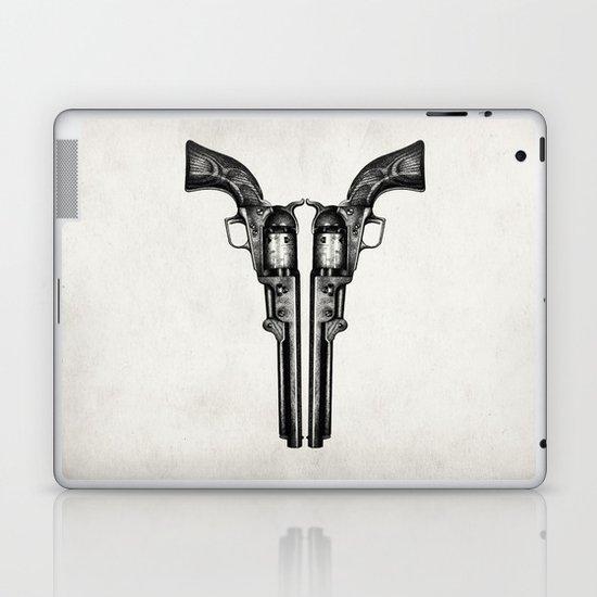 Old Timer Laptop & iPad Skin