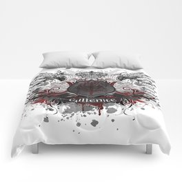 Cullenite Crest  Comforters