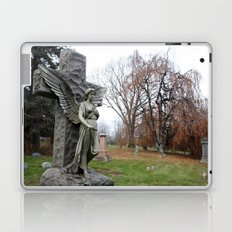 Peace and Serenity  Laptop & iPad Skin