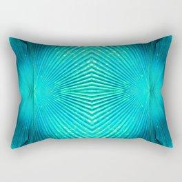 Focal Path Rectangular Pillow
