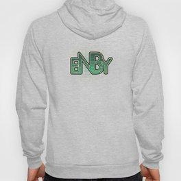 ENBY Green Hoody