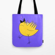 Birdy Tote Bag