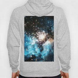 Give Me Space 3 Hoody