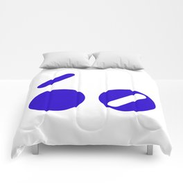 Xpressionless Comforters