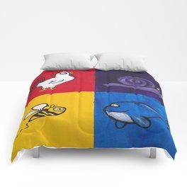 Highnimals Comforters