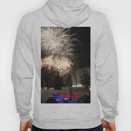 Fireworks Les Arcs 2017 Hoody