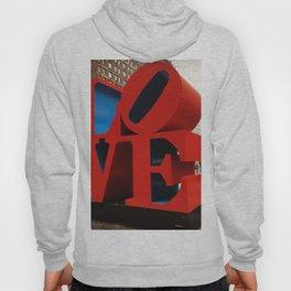 Love Sculpture - NYC Hoody