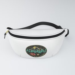 cool Fanny Pack