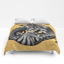 Thylacines Comforters