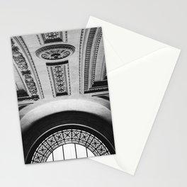 New York City Elegance Stationery Cards