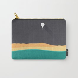 fly balloon Carry-All Pouch