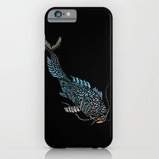 Curious Koi Slim Case iPhone 6s