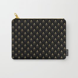 Glittering lights. Carry-All Pouch