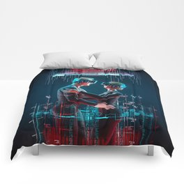 Virtual Lovers Comforters