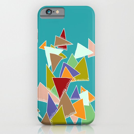 Triads Triads Triads iPhone & iPod Case