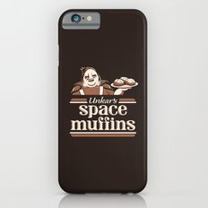 Space Muffins Slim Case iPhone 6s